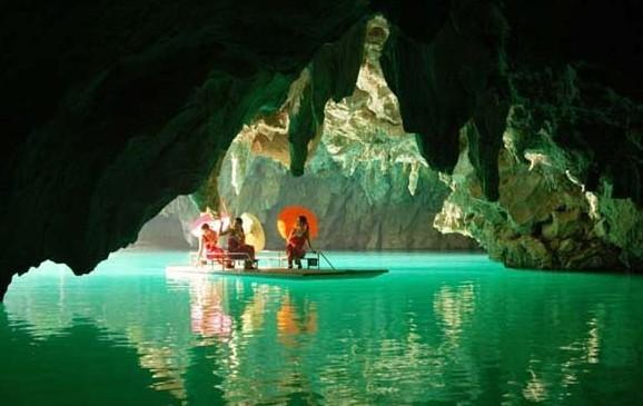 河池巴马长寿养生之旅,地质公园,生态奇观,民族风情旅游线路大全