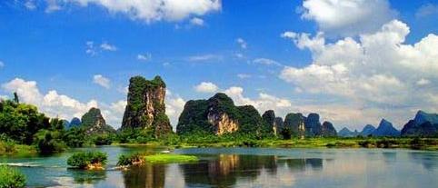 桂林一日游变为抢钱游 旅游部门下令严惩