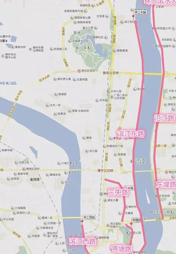 旅游动态 -> 柳州观赏紫荆花的地方在哪里?